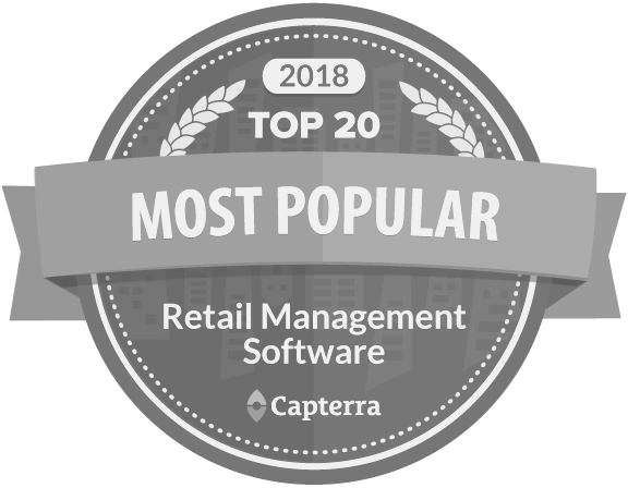 Most Popular Retail Management Software